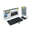 Alternate view 3 for Iogear GKM561R 2.4GHz Multimedia Keyboard with Las