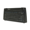Alternate view 4 for Iogear GKM561R 2.4GHz Multimedia Keyboard with Las