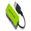 Alternate view 6 for Iogear GFR209 12-in-1 Pocket Card Reader/Writer