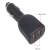 Alternate view 3 for RCA AH720R Auto USB 2 Output Power Adapter