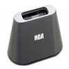 Alternate view 3 for RCA Charging Dock With Cradle For iPhone/iPod