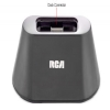 Alternate view 6 for RCA Charging Dock With Cradle For iPhone/iPod