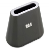 Alternate view 2 for RCA Cell Phone & Tablet USB Charging Dock
