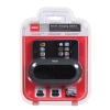 Alternate view 6 for RCA Travel Charger with Surge Protection