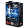 Alternate view 4 for Sapphire Radeon HD 6450 1GB GDDR3 Low Profile