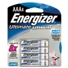 Alternate view 2 for Energizer e2 L92BP4 AAA Lithium Battery