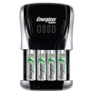 Alternate view 2 for Energizer Recharge Compact Charger w/ AA Batteries