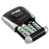 Alternate view 3 for Energizer Recharge Compact Charger w/ AA Batteries