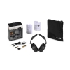 Alternate view 3 for Able Planet NC192B Noise Canceling Headphones