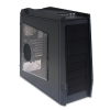Alternate view 2 for NZXT Tempest EVO Mid Tower w/6 pre-installed fans