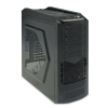 Alternate view 2 for Xion AXP970-001BK Predator Gaming Mid-Tower Case
