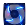 Alternate view 2 for XION Alphawing Series 120mm Blue LED Case Fan