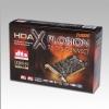 Alternate view 7 for Auzentech HDA Digital X-plosion 7.1 DTS Sound Card