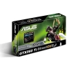 Alternate view 4 for ASUS DirectCU II Top GeForce GTX 560 Ti 1GB GDDR5