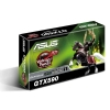 Alternate view 4 for ASUS GeForce GTX 590 3GB GDDR5 Dual-GPU 4x SLI