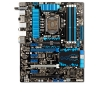 Alternate view 2 for ASUS P8Z77-V Deluxe Intel 7 Series Motherboard