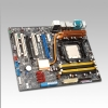 Alternate view 2 for Asus M2N-SLI Deluxe GR, Phenom 95000 & 2GB DDR2