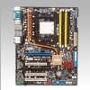 Alternate view 4 for Asus M2N-SLI Deluxe GR, Phenom 95000 & 2GB DDR2