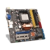 Alternate view 2 for Asus M3A78-CM Motherboard