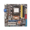 Alternate view 3 for Asus M3A78-CM Motherboard