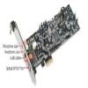 Alternate view 3 for ASUS Xonar DGX Sound Card