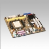 Alternate view 2 for Asus GeForce 6100 Socket AM2 Barebone Kit