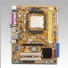 Alternate view 4 for Asus GeForce 6100 Socket AM2 Barebone Kit