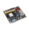 Alternate view 2 for Asus M2N68-AM PLUS PowerUp Barebones Kit