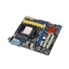 Alternate view 4 for Asus M2N68-AM PLUS PowerUp Barebones Kit