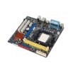 Alternate view 5 for Asus M2N68-AM PLUS GeForce Barebones Kit