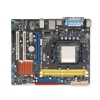 Alternate view 7 for Asus M2N68-AM PLUS GeForce Barebones Kit