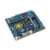 Alternate view 2 for ASUS P7P55 Deluxe Motherboard & Intel Core i7 860