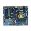 Alternate view 5 for ASUS P7P55 Deluxe Motherboard & Intel Core i7 860