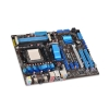 Alternate view 2 for ASUS M4A79XTD EVO AMD 790X Socket AM3 Motherboard