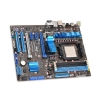 Alternate view 7 for ASUS M4A79XTD EVO AMD 790X Socket AM3 Motherboard