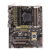 Alternate view 2 for ASUS Sabertooth 990FX TUF series 5 year war Bundle