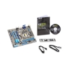 Alternate view 3 for ASUS P8H67-M LE B3 Intel H67 Motherboard