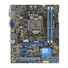 Alternate view 3 for ASUS P8H61-M LE CSM REV3 Intel 6 Series Boa Bundle