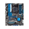 Alternate view 2 for ASUS M5A99X EVO AMD FX-6100 6-Core Barebones Kit