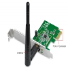 Alternate view 4 for Asus 150Mbps 802.11b/g/n Wireless PCI-E Adapter