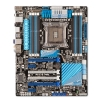 Alternate view 2 for ASUS P9X79 PRO and Intel Core i7-3930K CPU Bundle
