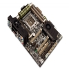Alternate view 3 for ASUS Sabertooth X79 TUF Edition 5 years warranty