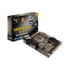 Alternate view 6 for ASUS Sabertooth X79 TUF Edition 5 years warranty