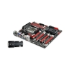 Alternate view 3 for ASUS Rampage IV Extreme X79 LGA 2011 Motherboard