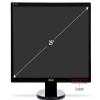 Alternate view 6 for ASUS VE258Q 25&quot; Class LED Backlit Monitor