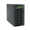 Alternate view 2 for Aleratec 1:5 SATA/IDE Hard Drive Duplicator
