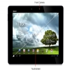 "Alternate view 5 for ASUS 10.1"" Tegra 3 32GB Refurb. Tablet"
