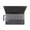 "Alternate view 6 for ASUS G73SW-XT1 17.3"" Black Laptop REFURB"