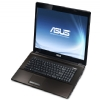 "Alternate view 3 for ASUS 17.3"" Core i7 8GB/750GB GT610M Laptop"