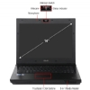 "Alternate view 4 for ASUS PRO 14"" Core i5 320GB HDD Laptop"